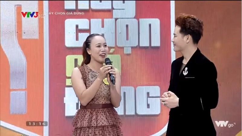 """Khánh Linh - Diễn viên phim """"Về nhà đi con"""" rinh nhiều giải thưởng của Hãy chọn giá đúng"""