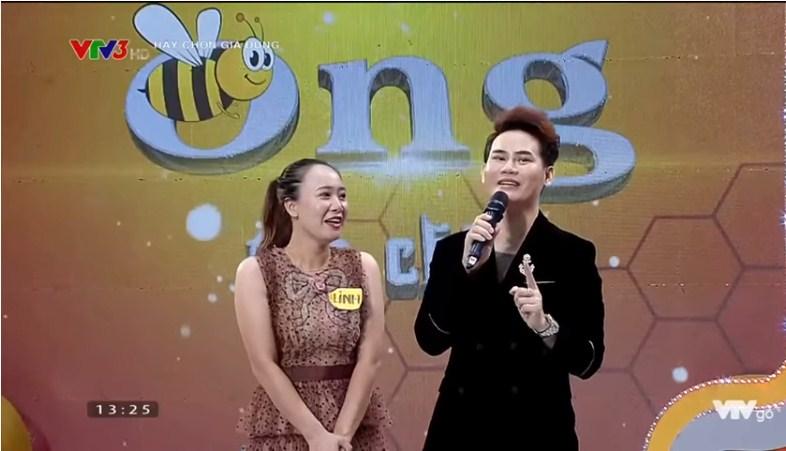 Diễn viên Khánh Linh - Hãy chọn giá đúng 05/10/2019.