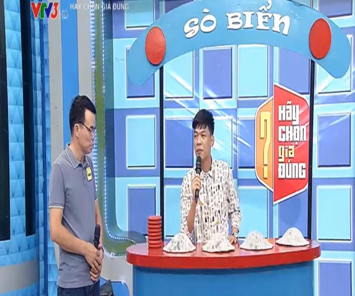 Diễn Viên Hài - Trung Ruồi tham gia hãy chọn giá đúng