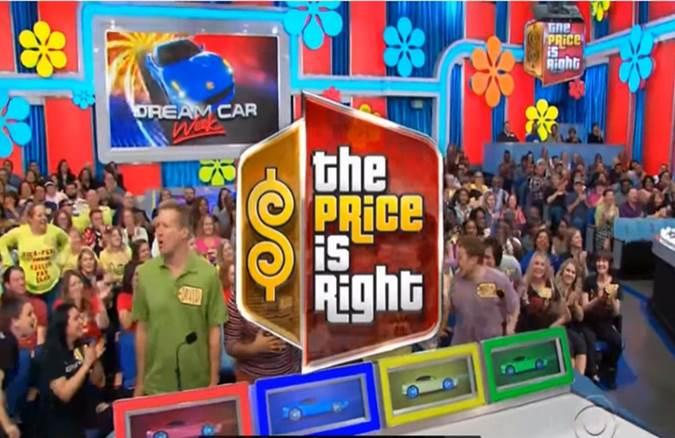 Hãy chọn giá đúng - Gameshow truyền hình ăn khách ở Mỹ