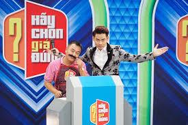 Quảng cáo truyền hình gameshow Hãy Chọn Giá Đúng trên VTV3 hiệu quả