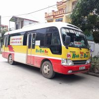 Vì sao nên chọn quảng cáo xe bus Ninh Bình ngay hôm nay?