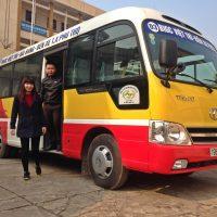 Ba điểm khác biệt làm nên hiệu quả của quảng cáo xe bus Phú Thọ